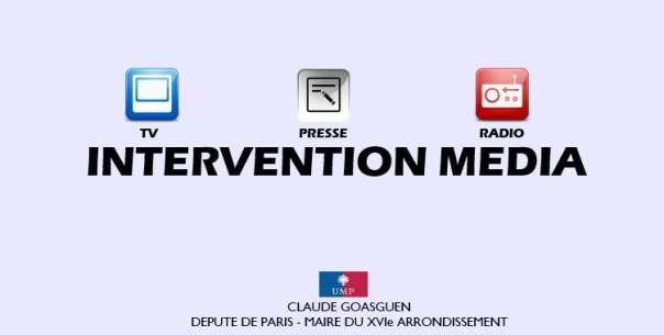 INTERVENTION MEDIA