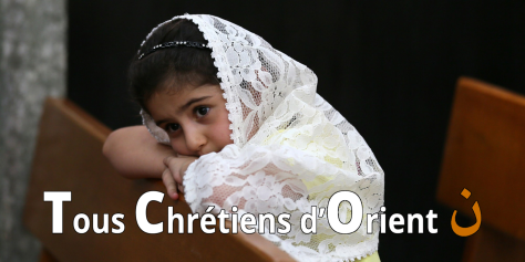 Chretiens orient