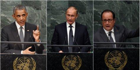ONU Hollande