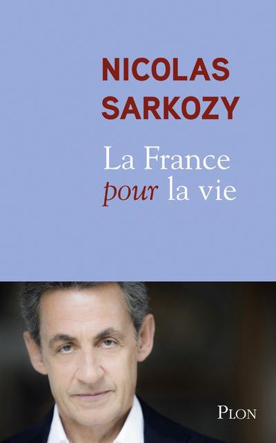 Sarkozy livre