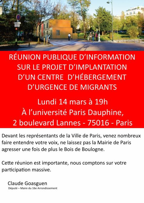 tract reunion dauphine blog