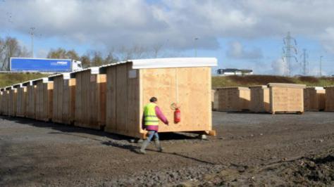 camp refugiés hidalgo
